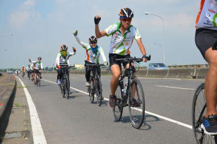 2014 Ride to Cure